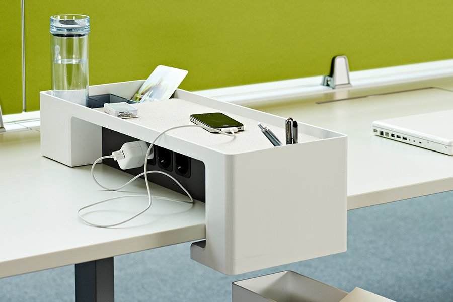 Steelcase - Ablage Pad