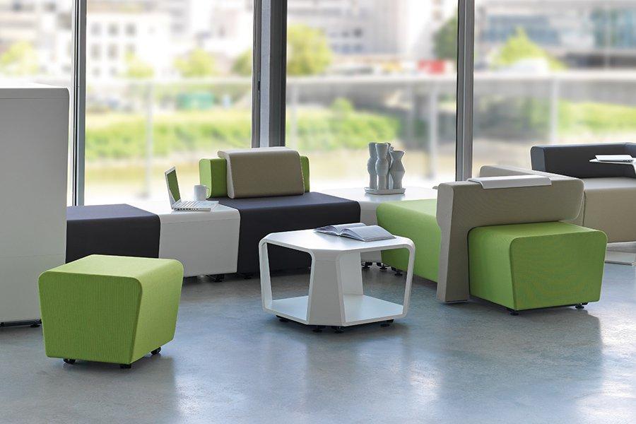 Lounge möbel für büro  Loungemöbel für Ihr Büro in Berlin - Raumhaus in Berlin - Raumhaus