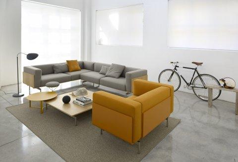 Lounge möbel für büro  Loungemöbel - Raumhaus in Berlin - Raumhaus